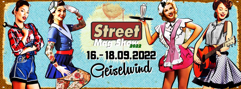 Street Mag Show