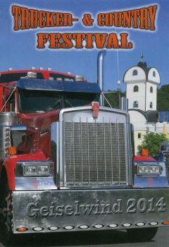 DVD Truckerfest 2014