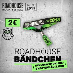 Roadhouse Festivalband 2018