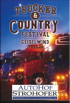 DVD Trucker & CountryFestival 2018