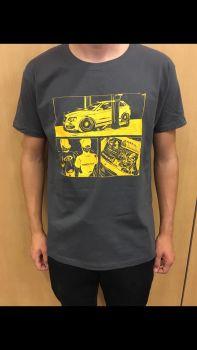 VAD T-Shirt men 2019