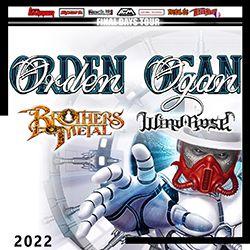 Orden Ogan So. 13.02.2022