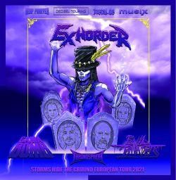 EXHORDER Fr. 24.09.2021