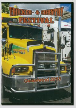 DVD Truckerfest 2013
