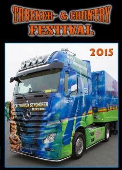 DVD Truckerfest 2015