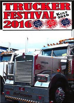 DVD Truckerfest 2016