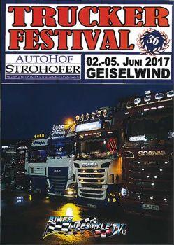 DVD Truckerfest 2017
