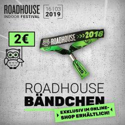 Roadhouse Festivalband 2018