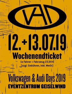 VAD 76 - KFZ+Fahrer