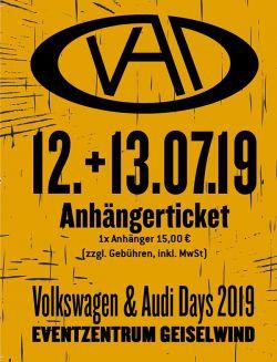 VAD 76 - Anhänger