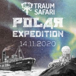 Traumsafari Polarexpedition 16.11.2019