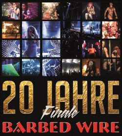 Barbed Wire 19.09.2020