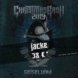 Christmas Bash 2019 Jacke