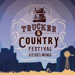 Trucker & Country Festival 2020 - Festivalticket Early