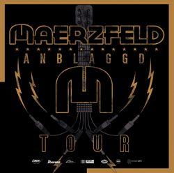 MAERZFELD Anblaggd Tour 20.11.2021